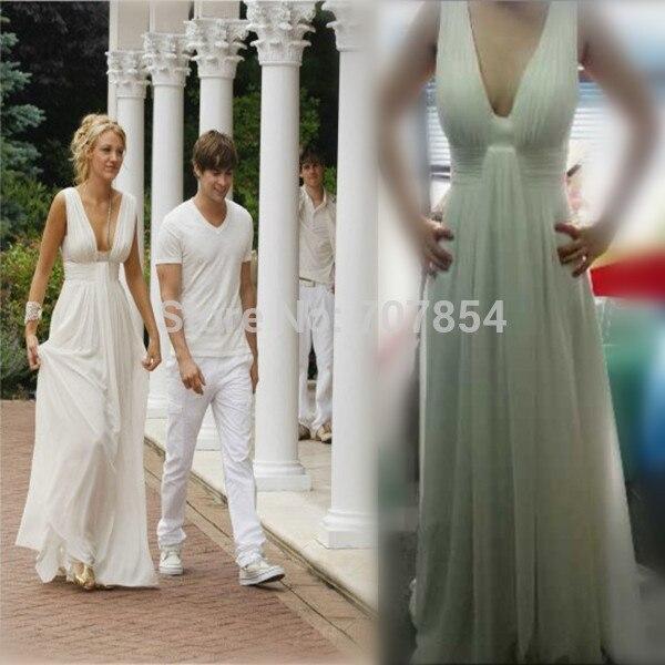 Serena White Dress