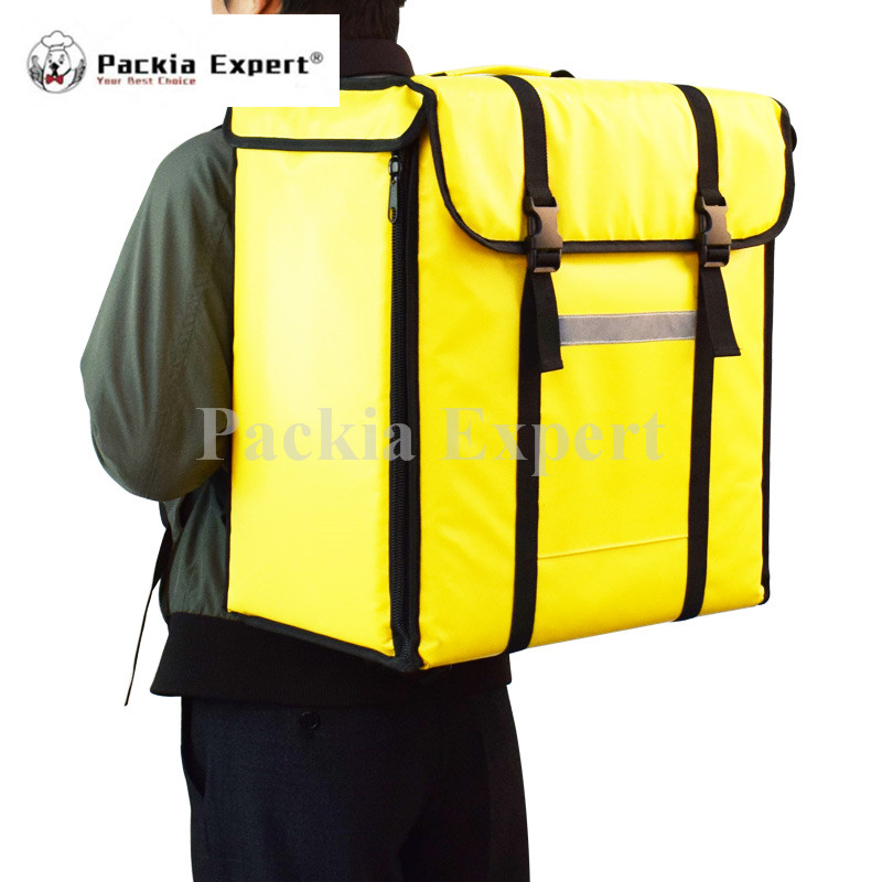 fast food insulation insulation package,Backpack insulation bag, delivery pizza delivery bag pizza delivery bag hct011 25x23x500mm fast delivery 8pcs pack 100