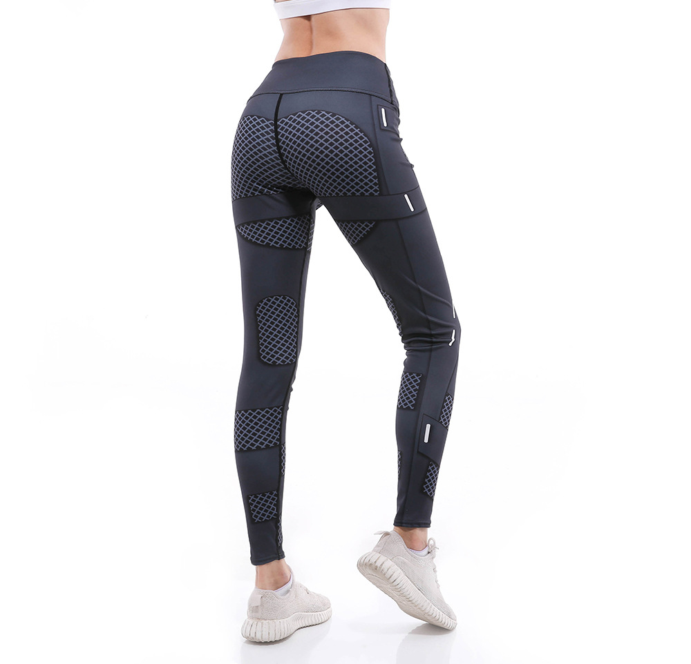 33006fcac21 Detail Feedback Questions about ESHINES Yoga Pants Women Sexy Gym Sport  Leggings Tight Fitness Athletic Leggings Sportswear Drop Ship Active Wear  Big size ...