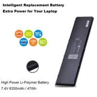 7.4V 47Wh 6350mAh E7440 Laptop Battery for Dell Latitude E7420 E7440 E7450 V8XN3 G95J5 34GKR 0909H5 0G95J5 5K1GW Battery