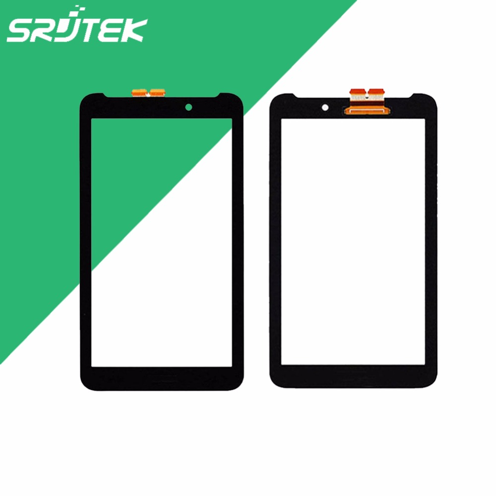 7inch For Asus MeMO Pad 7 ME170 ME170C K012 Touch Screen Panel Digitizer Glass Sensor Repair Replacement Parts + Tracking Number 10 1 inch original touch screen for asus memo pad fhd 10 me302c 5425n digitizer glass panel replacement