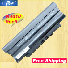 Get more info on the HSW Laptop Battery J1KND for DELL Inspiron N4010 N3010 N3110 N4050 N4110 N5010 N5010D N5110 N7010 N7110 M501 M501R M511R