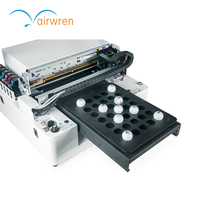 Professional A3 Size Uv Printer Manufacturing Business Card Printing Machine Made In China