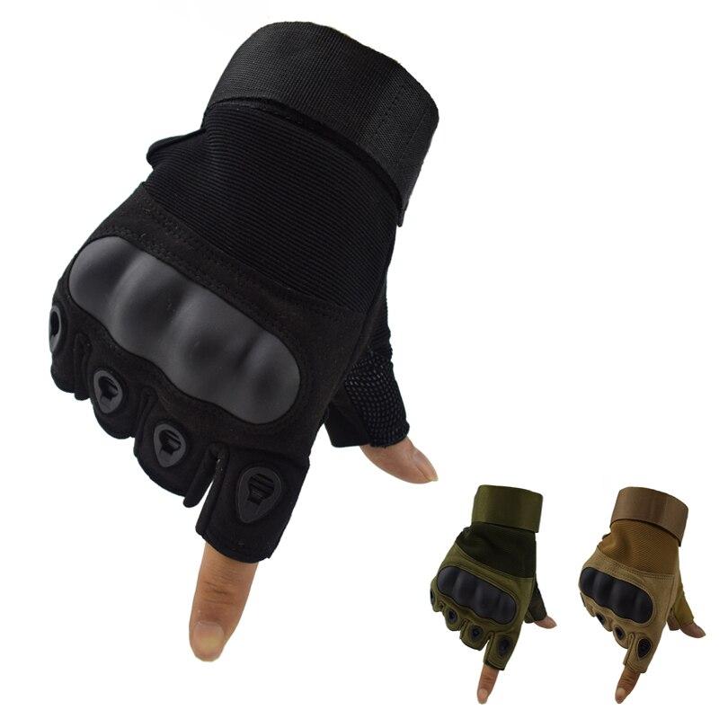 Gants de Combat sans doigts coqués