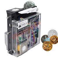 LK 800A+ Advanced Top Entry Mechanical Coin Selector coin Acceptor for Vending / Arcade machines