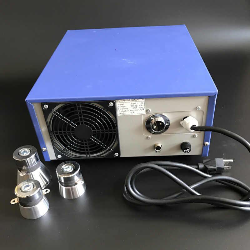 Ультразвуковой генератор 1500 Вт 220 В 28 кГц/33 кГц/40 кГц регулируемый ультразвуковой генератор волн для комплект ультразвукового очистителя