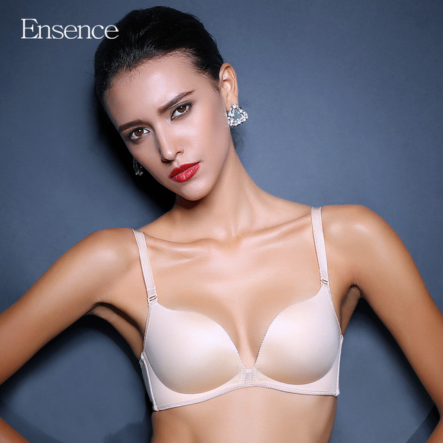 Ensence Summer Sexy Wireless Push Up Bras Seamless Underwear Women Bralette for Girls