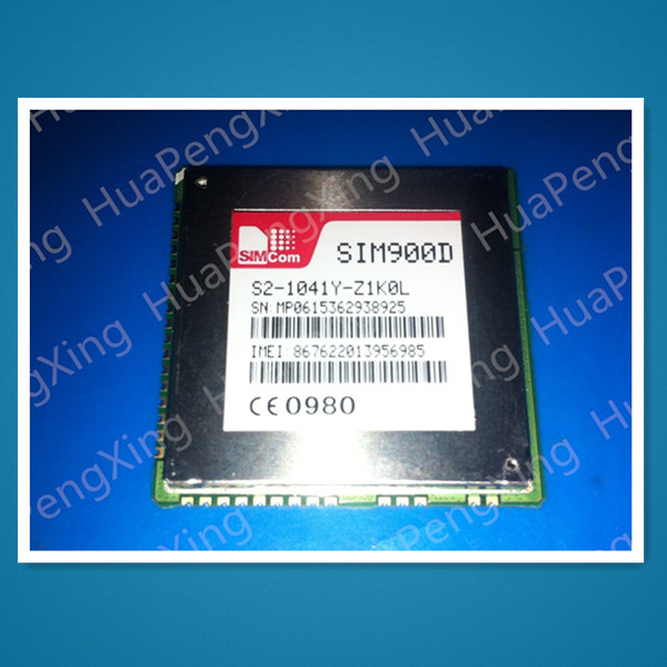 SIM900D GSM/GPRS module! In store promotions are new and origina(China (Mainland))
