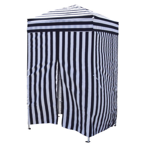Privacy Tent Pool C&ing Outdoor Pop Up Portable Cabana Stripe Changing Room  sc 1 st  AliExpress.com & Privacy Tent Pool Camping Outdoor Pop Up Portable Cabana Stripe ...