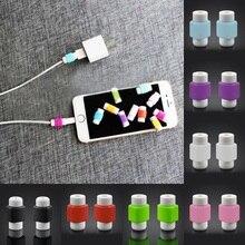 Горячая Распродажа, кабель для зарядки, защита для Apple iPhone X, 7, 8, 6, 6 S, 5, 5S, Macbook, кабель для зарядки, аксессуары для телефонов
