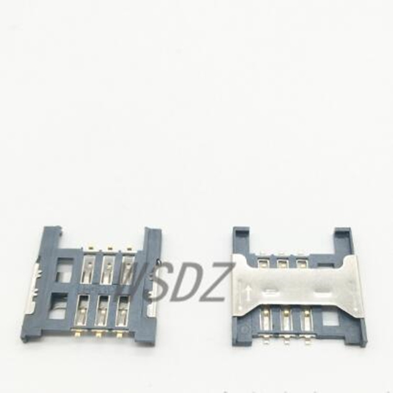 20pcs SIM card six feet phone memory card GPS accessories for MP4 MP5 mobile phone accessories