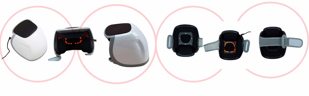 Lastek-808nm650nmLaser Therapy Device -Knee Pain Relief - Joint Arthritis Treatment Massager8