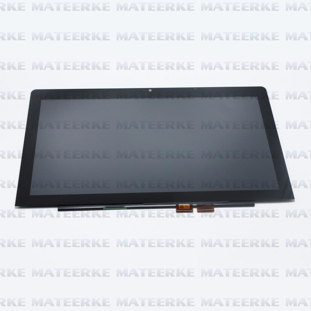12.5 LED LCD Display Touchscreen Digitizer for Lenovo ThinkPad Yoga 20CD-S02C00 1366*768