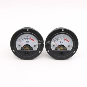 Image 3 - One Pair High end 52mm VU Meter Level Meter dB Power Meter + Driver Board