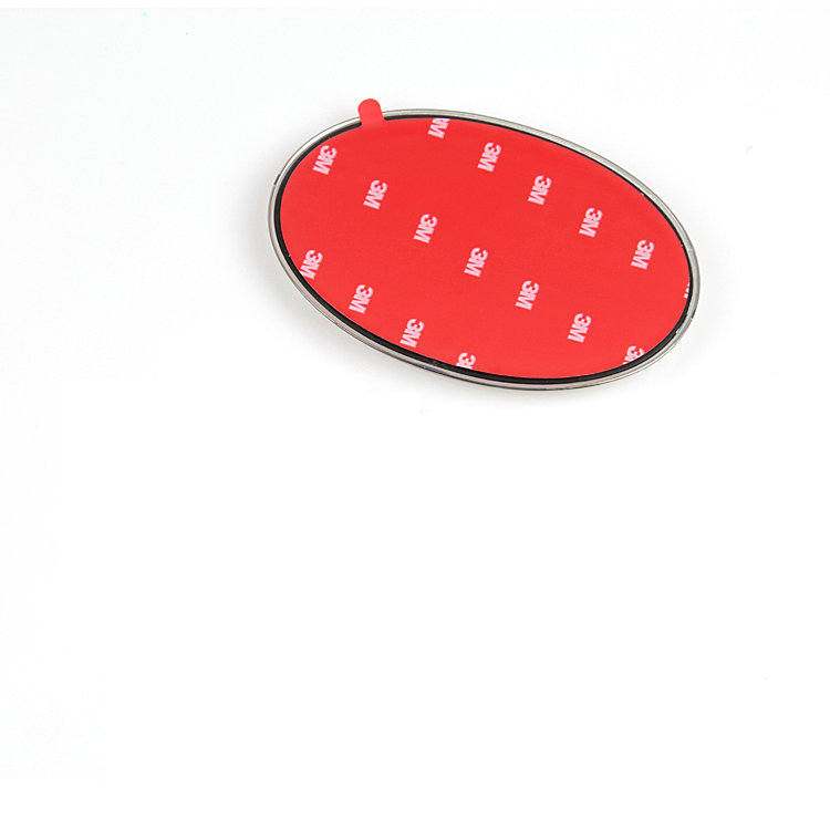 Free Shipping 1pc 67mm 45mm sticker on the car auto sticker steering wheel steering wheel cover