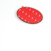 Бесплатная доставка 1 шт. 67 мм * 45 мм наклейка на авто стикер Руль крышка Значки для toyota
