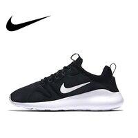 Официальный оригинальный Nike Оригинальные кроссовки KAISHI 2,0 Мужская Спортивная дышащая обувь Ultra Boost Нескользящая спортивная ходьба бег трус