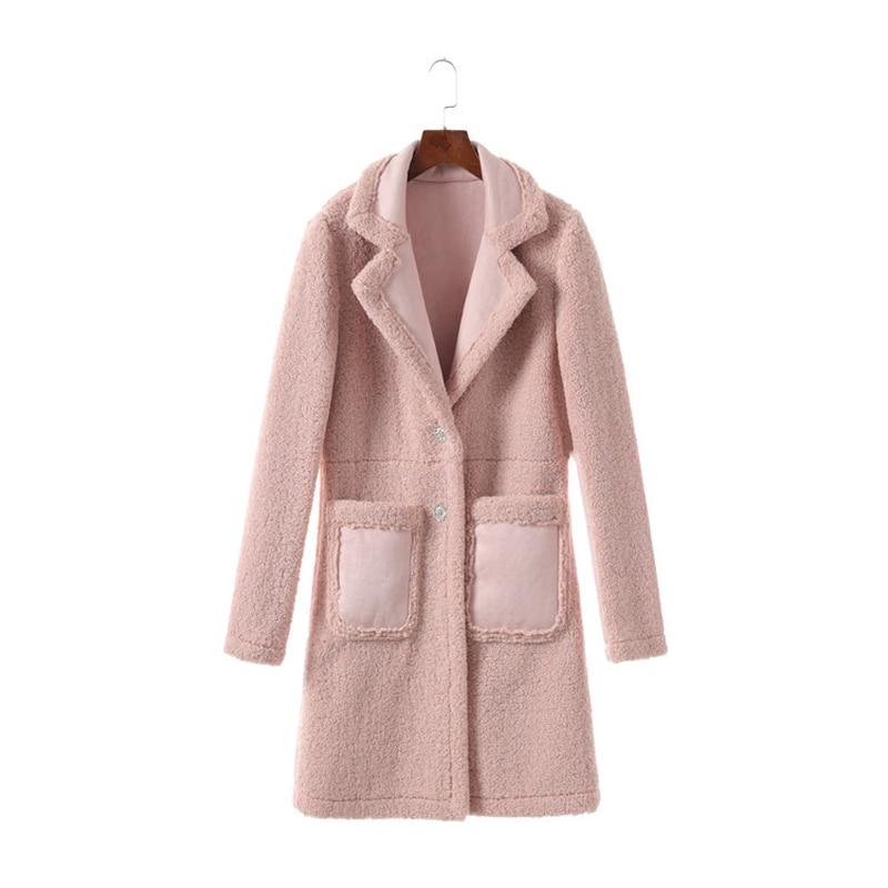 7f9026d7ed Rosa-de-piel-de-oso-de-peluche-mujeres-abrigo-de-invierno-de-2018 -c-lida-chaqueta.jpg