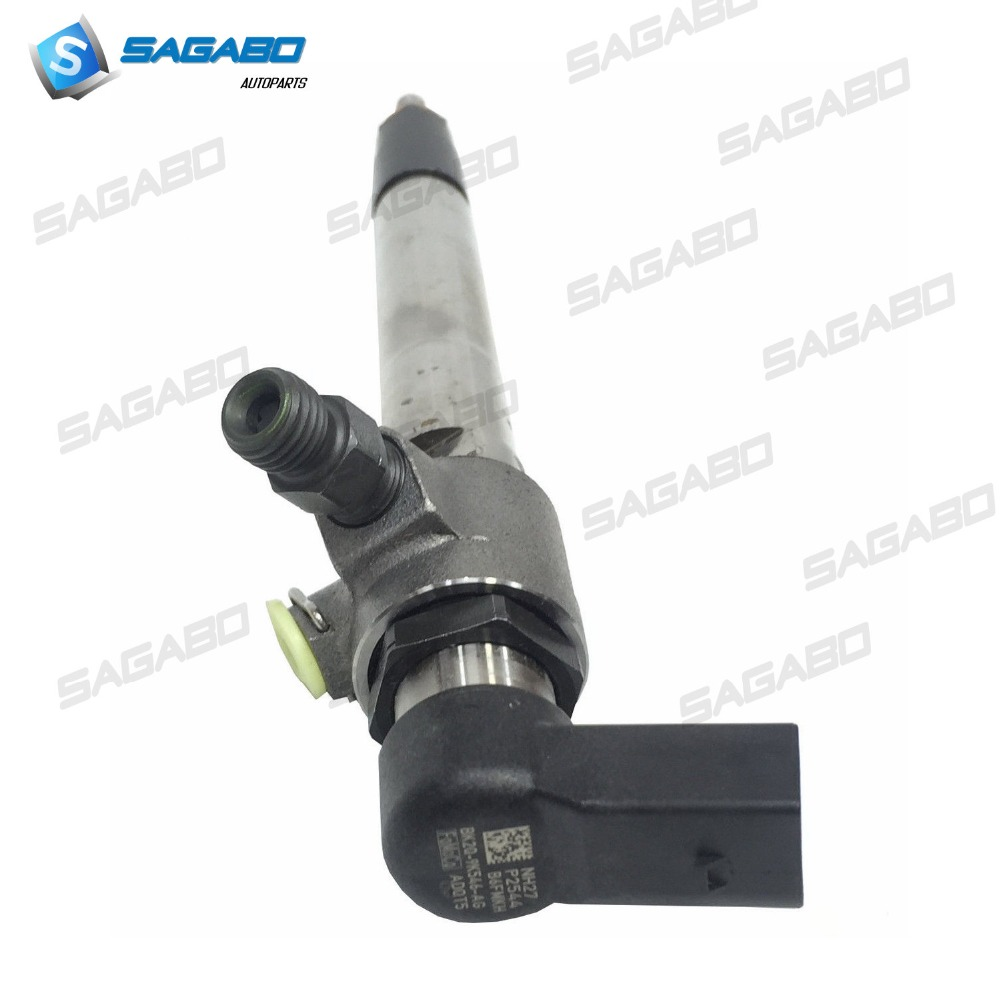 4 PCS new Common Rail Injector A2C59517051 1746967 for Transit R anger made in china