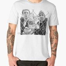 Printed Men T Shirt Cotton O Neck Tshirt