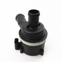 FHAWKEYEQ New 1 Pcs Genuine Engine Cooling Water Pump For A4 A5 Q5 Q7 A6 VW Amarok Touareg 059121012B 059 121 012 B