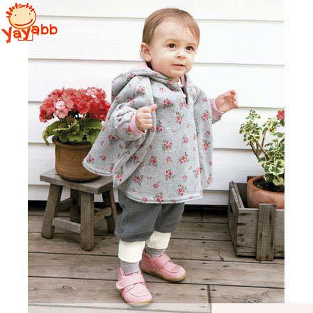 Nueva ropa de invierno-otoño 2015 para bebé, Chaqueta resistente infantil para niña, abrigo infantil de moda para niños, chaqueta overol reversible para niños, Capa para niños,