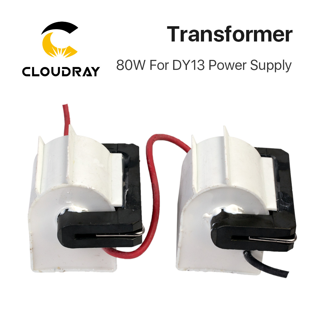 Cloudray High Voltage Flyback Transformer For RECI DY13 Co2 Laser Power Supply