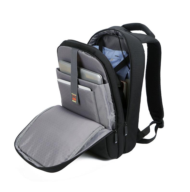 HTB1K6IMXLLsK1Rjy0Fbq6xSEXXau - Mens 15.6 inch Laptop Business Backpacks Waterproof Male Travel