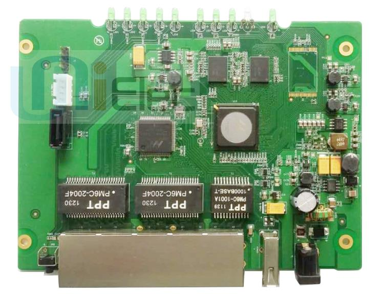 For Custom template SATA 4G UA370-01 developed by Amada370 router