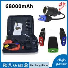 Multifunktions Benzin Diesel Auto Starthilfe 12 V Tragbares Leichter Power Bank Kfz-ladegerät Für Autobatterie Startvorrichtung