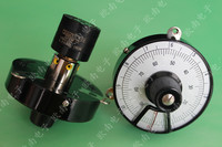 Original Japan sakae 22HPM 10 10K with dial MA10 55 precision potentiometer switch