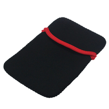 Protective Sleeve Case Bag Pouch For Universal Laptop Black 17""