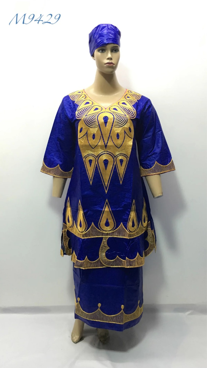 Online Buy Wholesale african clothes from China african ...