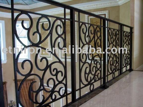 Decorative Wrought Iron Railing Iron Blog