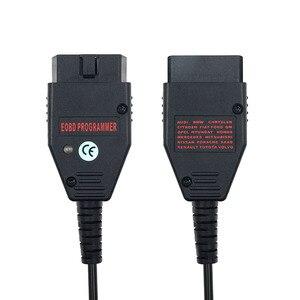 Лучшее качество Galletto 1260 ECU чип Тюнинг инструмент EOBD мигалка ЭБУ мигалка зеленый PCB FTDI FT232RQ чтение и запись Бесплатная доставка