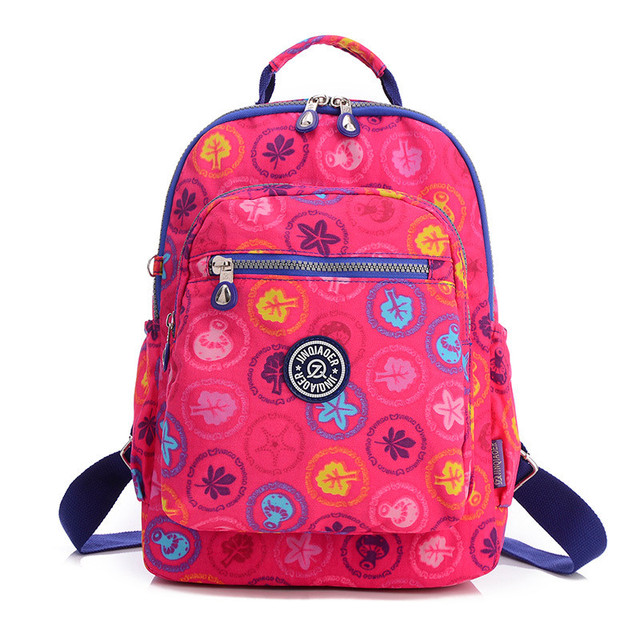 College Style School Bags Simple Backpacks Unisex Book Bags Backpack For Girls Rucksack Travel Bags Mochila