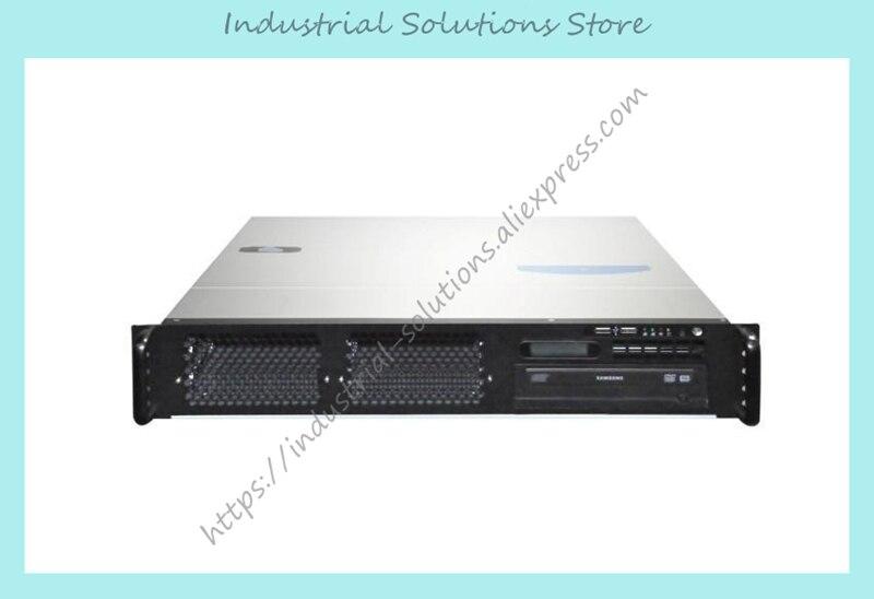 New RM2006-550-AXL 2U 6 Plate Hot Pluggabel Computer Case LCDNew RM2006-550-AXL 2U 6 Plate Hot Pluggabel Computer Case LCD
