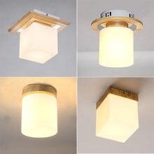 Современный круглый светодиодный потолочный светильник в виде