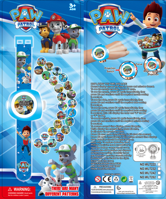 new-3d-dog-patrol-projection-watch-baby-cartoon-digital-children-watches-boy-girl-clock-bayan-kol-saati-relogios-timepiece
