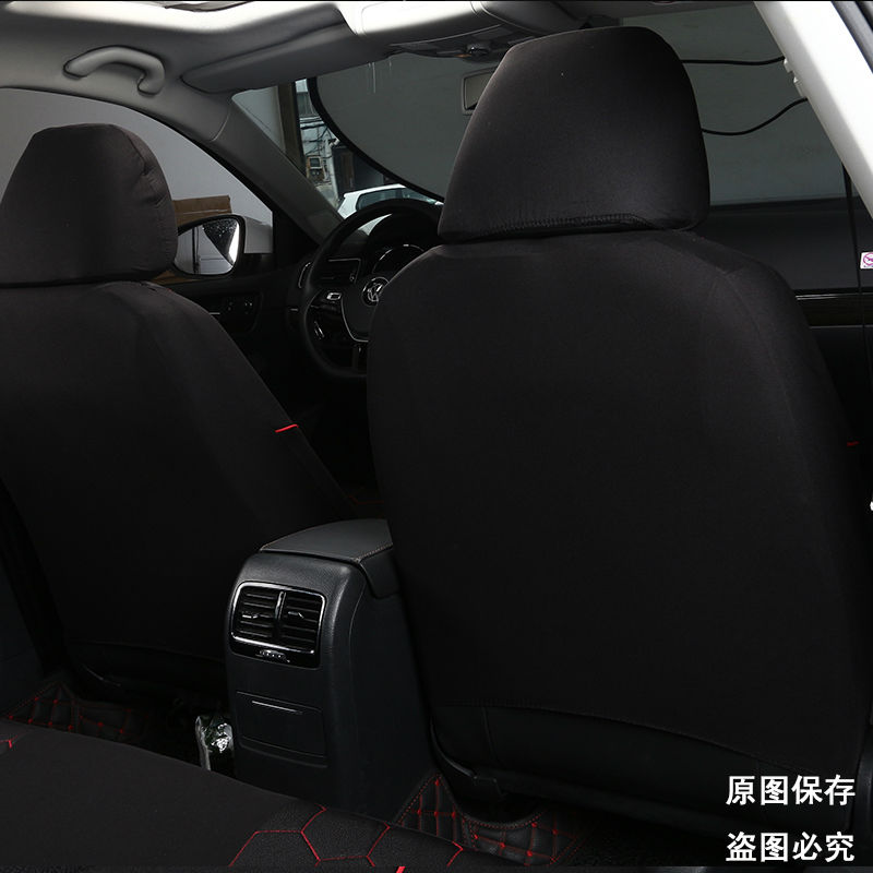 Car seat cover auto seat covers for Volkswagen vw tiguan L touareg touran Phaeton atlas 2017 2016 Car Seat Protector Seat Covers-in Automobiles Seat Covers from Automobiles & Motorcycles    2