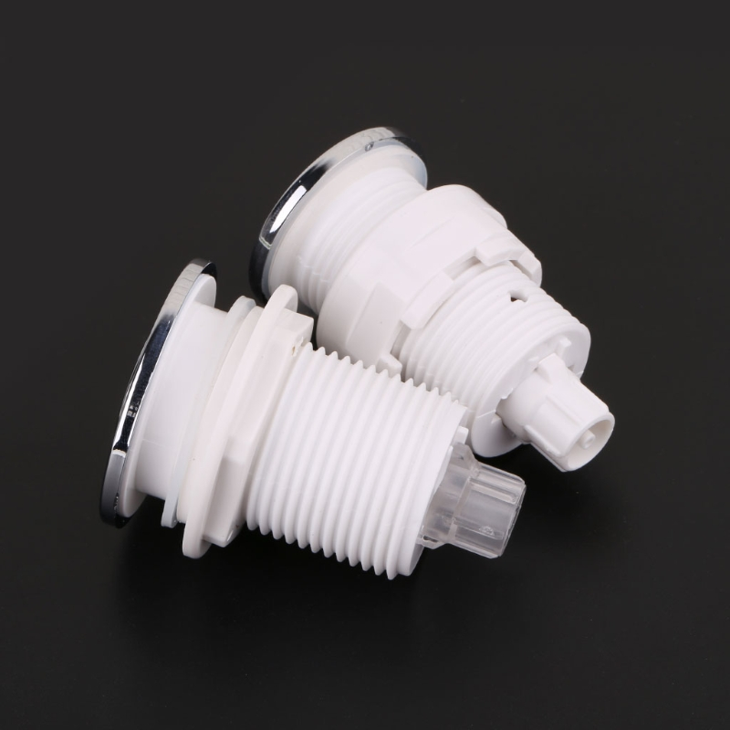 28mm/32mm Push Air Switch Button For Bathtub Spa Waste Garbage Disposal Switch-in Switches from Lights & Lighting