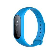 Y2plus Faixa de Relógio Inteligente Tela Colorida Pulseira Smartband Atividade rastreador De Fitness Heart Rate Eletrônica Pulseira Miband VS 2