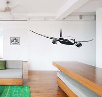 Free Shipping DIY Wall Stickers Wholesale And Retail Wall Decor PVC Material Decals Wallpaper Mural Plane