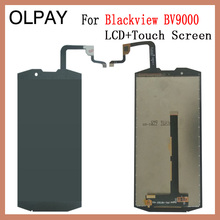 LCD Glass Digitizer Display