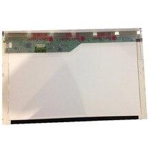 """100% اختبار 14.1 """"WXGA LED عرض LTN141AT16 B141EW05 V5 N141I6 D11 LP141WX5 TPP1 لديل E6410 E5410 LCD شاشة"""