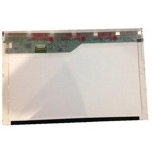 """Image 1 - 100% teste de 14.1 """"WXGA LED DISPLAY LTN141AT16 B141EW05 V5 N141I6 D11 LP141WX5 TPP1 PARA DELL E6410 E5410 TELA LCD"""
