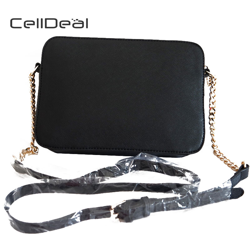 CellDeal 2017 New fashion Lady Women small bag PU Leather Messenger Handbag Shoulder Bag High Quality Synthetic Leather Totes