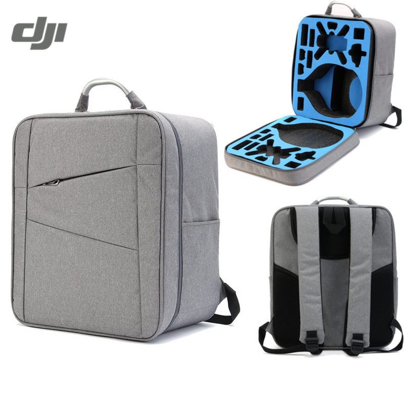DJI Spark RC Drone DJI VR Goggles Battery Waterproof Shoulder Bag Carrying Case Suitcase Box Handbags For RC Camera FPV Part