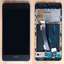 Original 5.15 LCD For Xiaomi 5s Mi5s M5s Touch Screen Digitizer Frame Assembly Display No Fingerprint