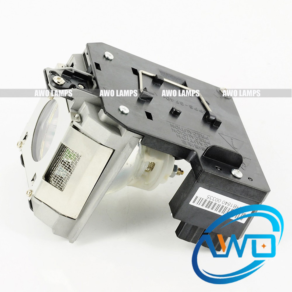 AWO Quality AN-MB60LP Compatible Projector Lamp Module for SHARP PG-M60X/MB60X/M60XA/XG-MB60X/M60X with PHOENIX Burner replacement projector lamp an xr20l2 for sharp pg mb55 pg mb55x pg mb56 pg mb56x projectors